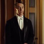 "Stephen Ellis portrays Billiam in ""The Britishes"" for DirecTV"