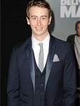Stephen Ellis Actor