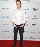 "Stephen Ellis arrives at ""Twinsters Premiere"""