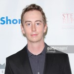 """Stephen Ellis arrives at the TCL Chinese Theater in Los Angeles for the premiere of """"A Reasonable Request."""""""